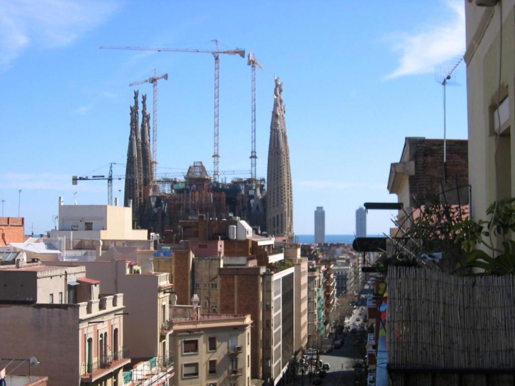 gran imagen de Eixample Dret Indústria 1 Sardenya