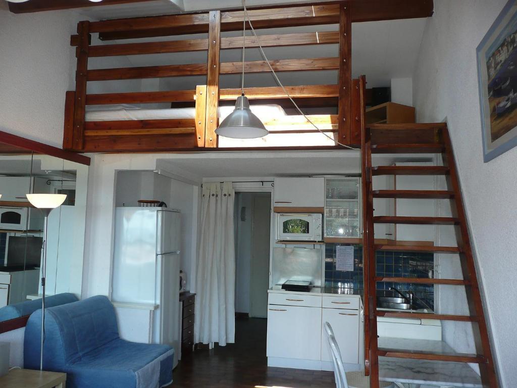 location appartement ile rousse