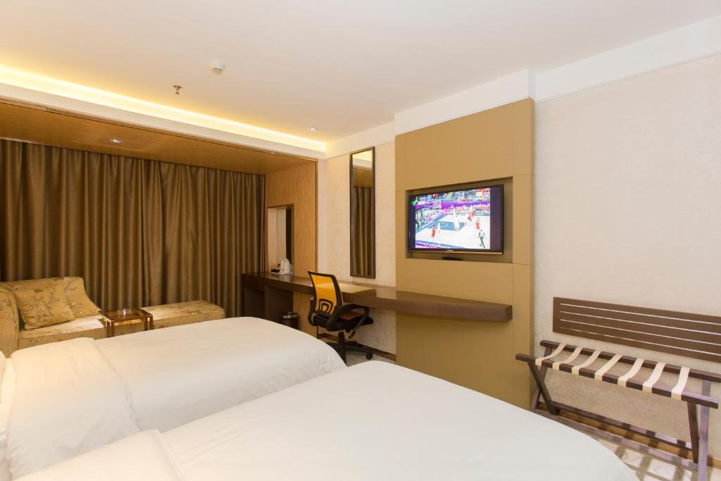 kaiserdom hotel guangzhou china booking com rh booking com