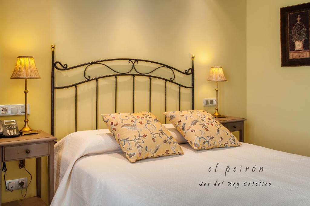 boutique hotels in sos del rey católico  43