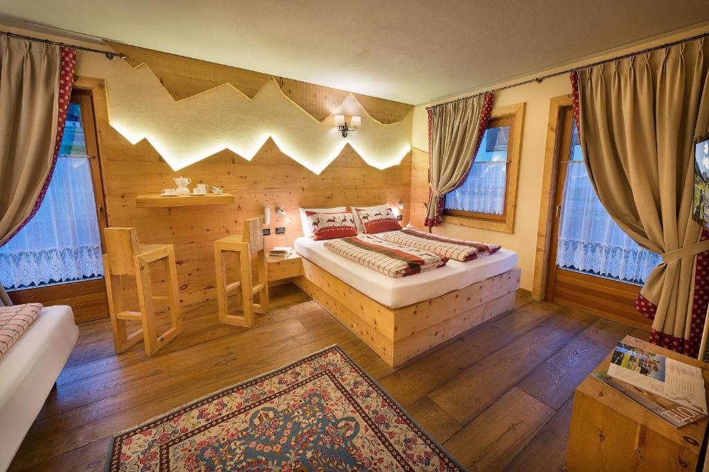 Hotel Astra, Livigno – Prezzi aggiornati per il 2018