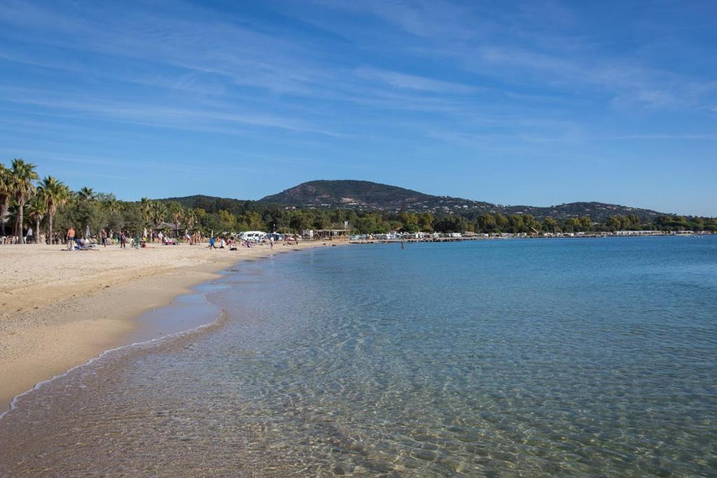 Condo Hotel Les Perles De Saint Tropez Grimaud France Booking Com