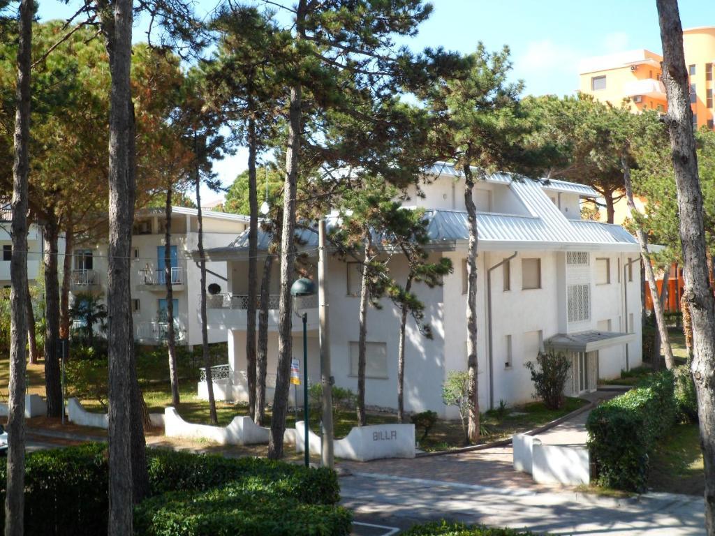 Condominio BILLA, Lignano Sabbiadoro – Prezzi aggiornati per il 2019