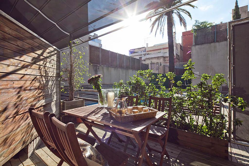 Imagen del Apartment Barcelona Rentals - Gracia Pool Apartments