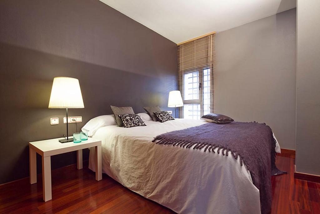 Apartment Barcelona Rentals - Gracia Pool Apartments fotografía