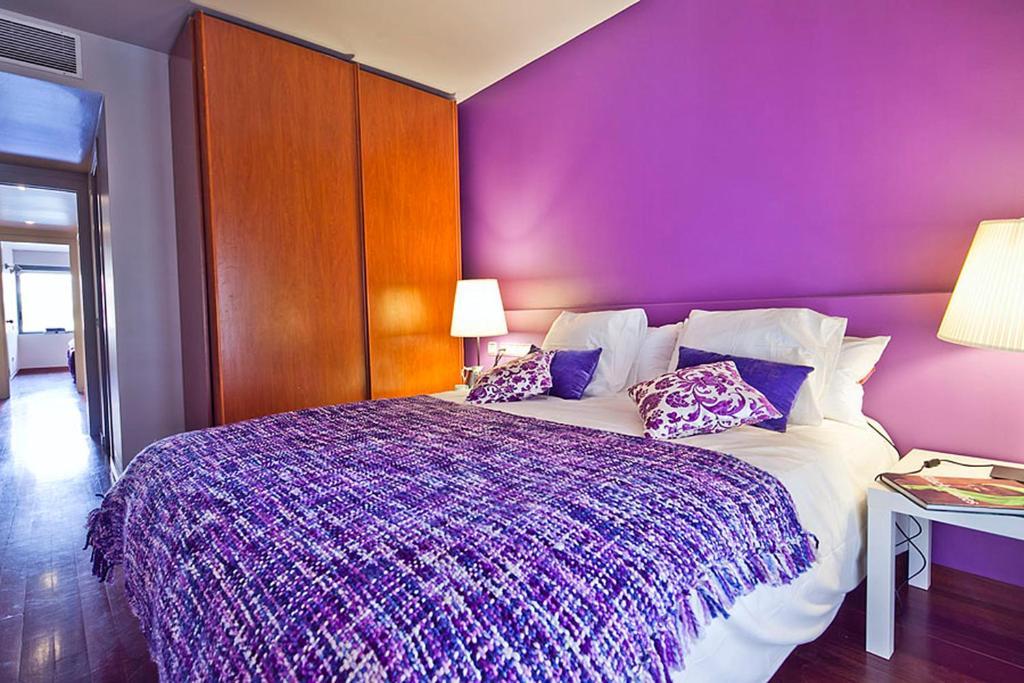 Bonita foto de Apartment Barcelona Rentals - Gracia Pool Apartments