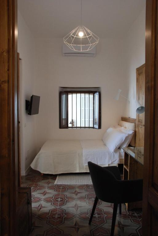 Santo Mercurio Country House