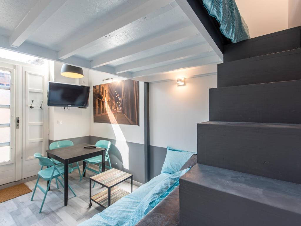 Apartments In Rivas Rhône-alps