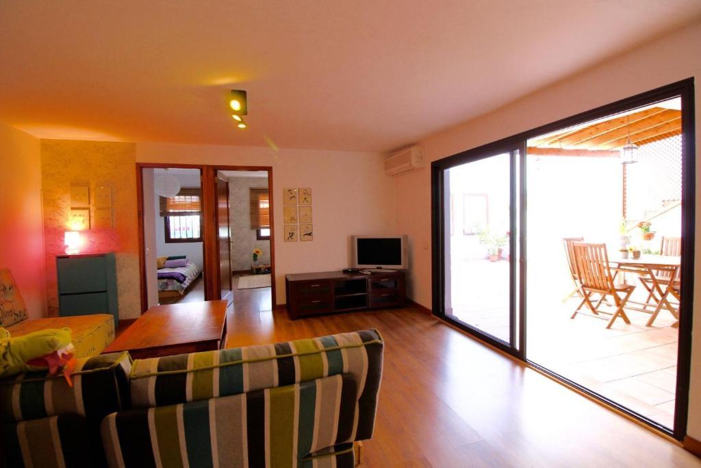Дешевая аренда квартиры в испании