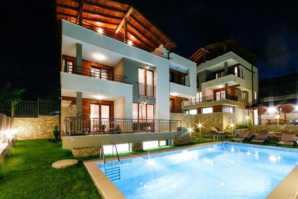 guesthouse twin house ognyanovo bulgaria booking com