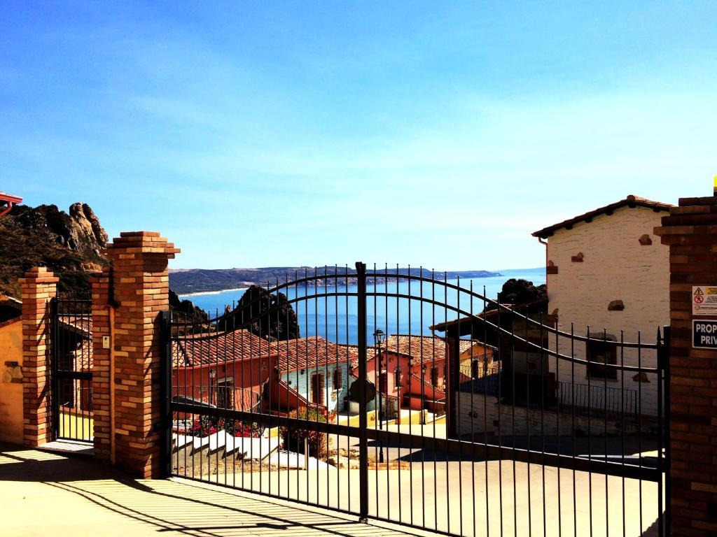 Villa Olga, Nebida, Italy - Booking.com