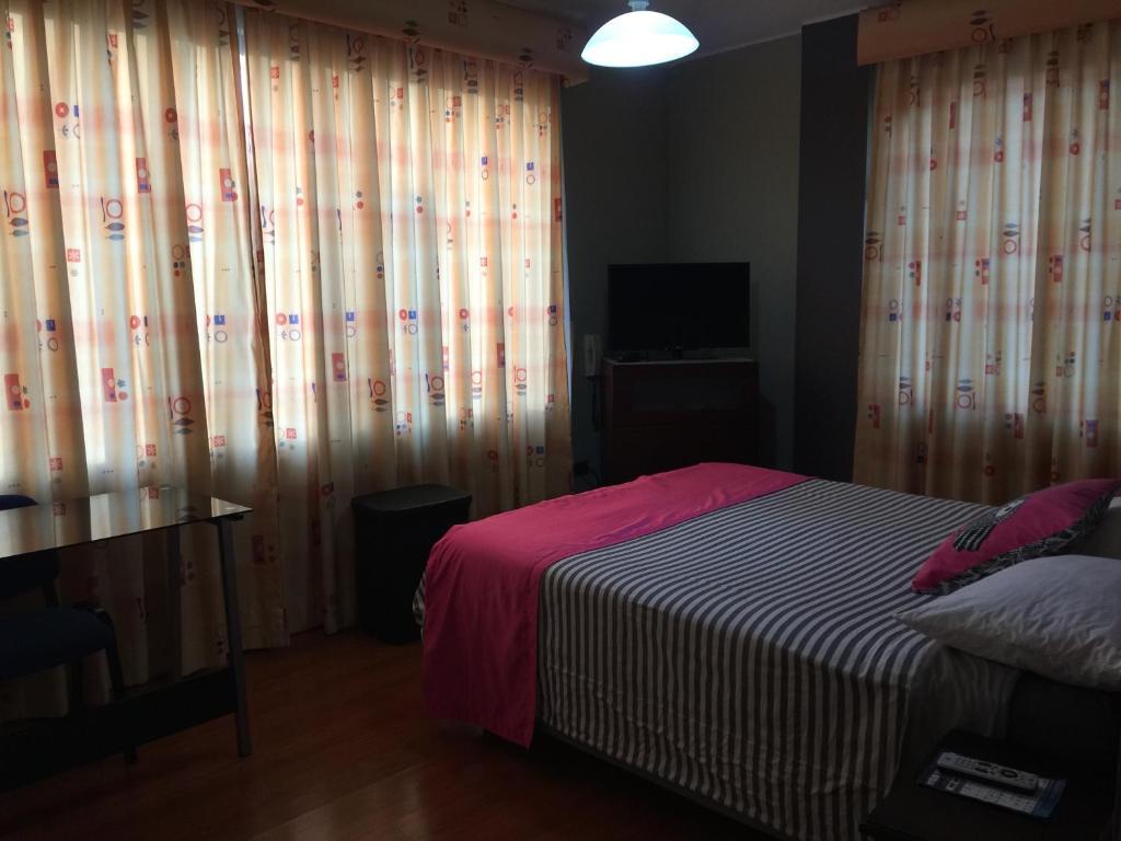 La Primavera Apart Hotel Cumbay Updated 2018 Prices # Muebles Cumbaya Ecuador