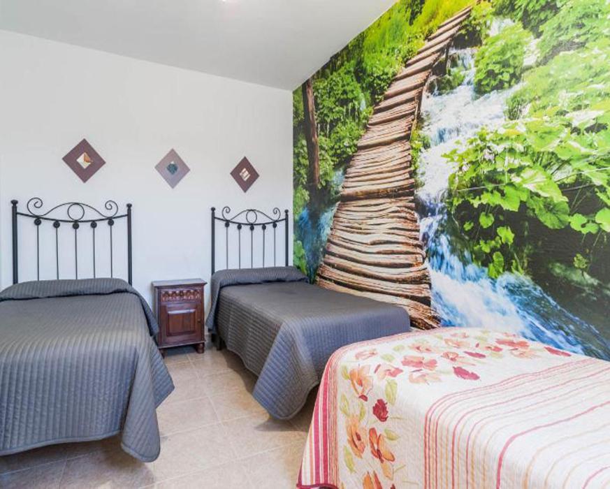 Bonita foto de Apartamentos Centro Conil