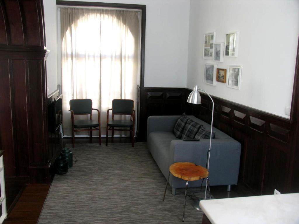 Rosa Biscoito Suites