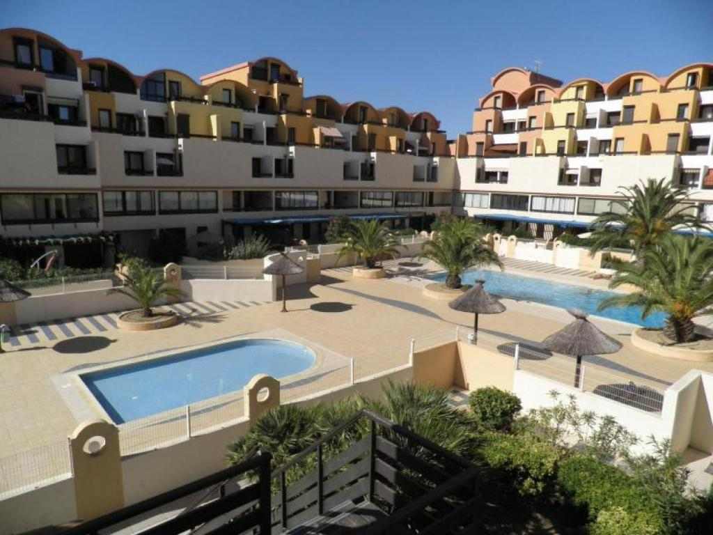 apartment - gruissan (france gruissan) - booking