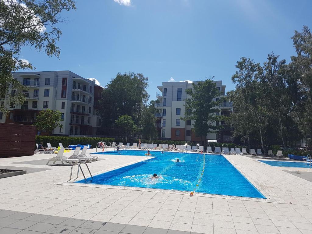 Apartament Osiedle Polanki