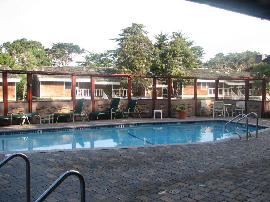 lighthouse lodge cottages pacific grove ca booking com rh booking com lighthouse lodge and cottages pacific grove ca