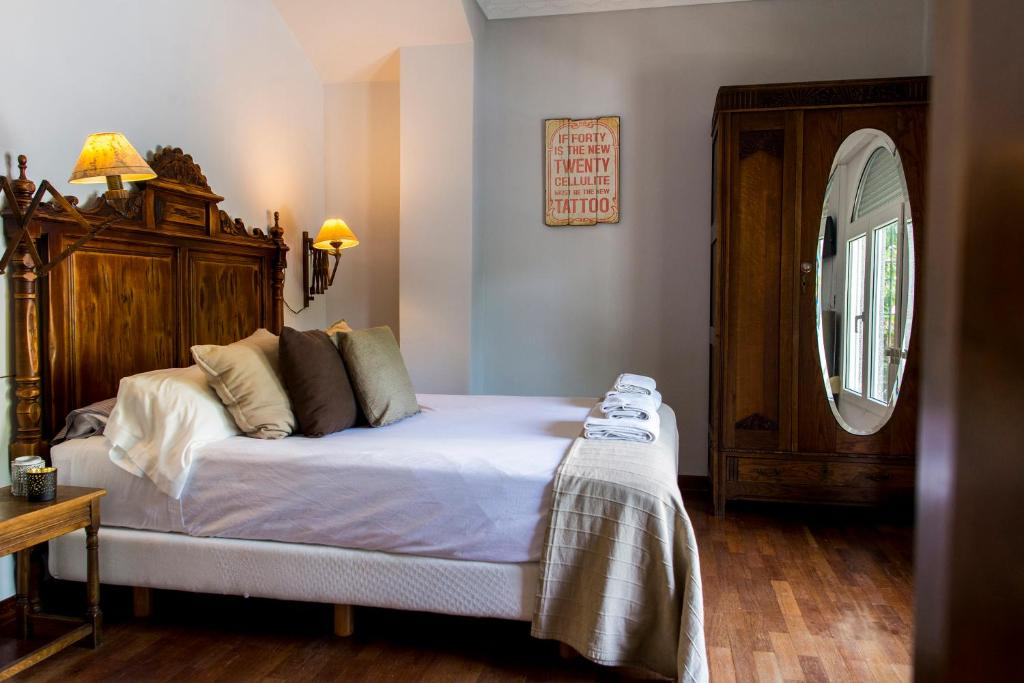 boutique hotels in la zubia  20