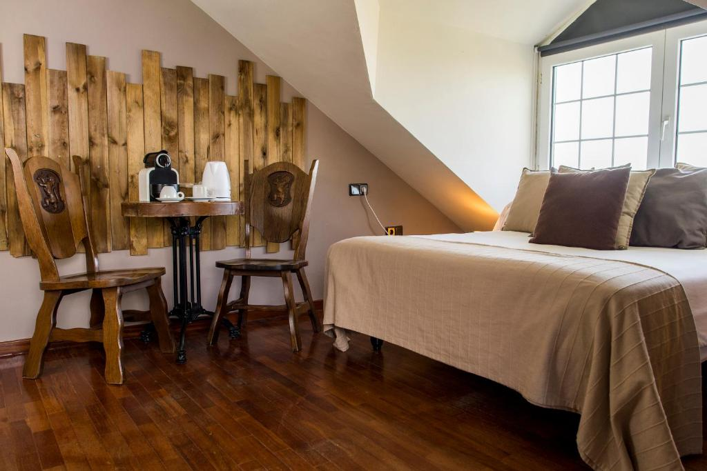 boutique hotels la zubia  19