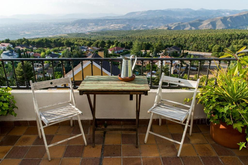 boutique hotels in granada  4