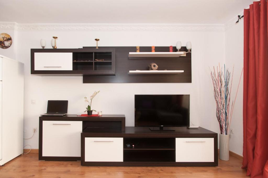 Imagen del Apartamento El Médano