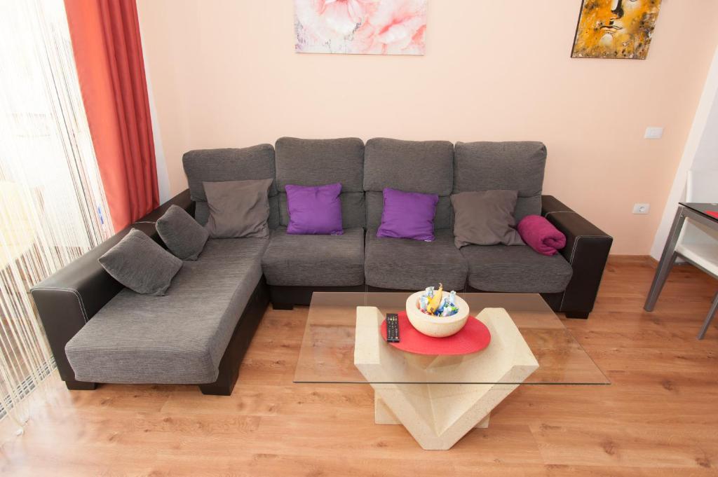 Foto del Apartamento El Médano
