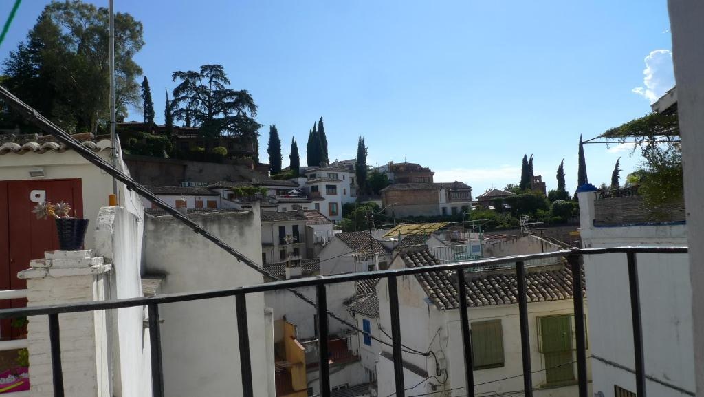 Alhambra Hill Apartments fotografía