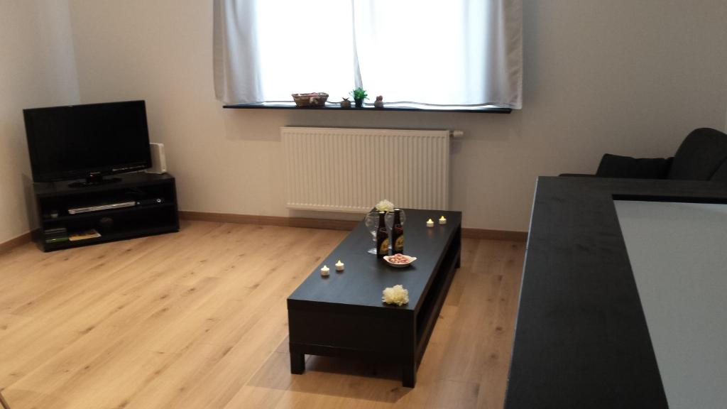 Verwarming Wordt Trendy : Appartement trendy new loft belgië middelkerke booking