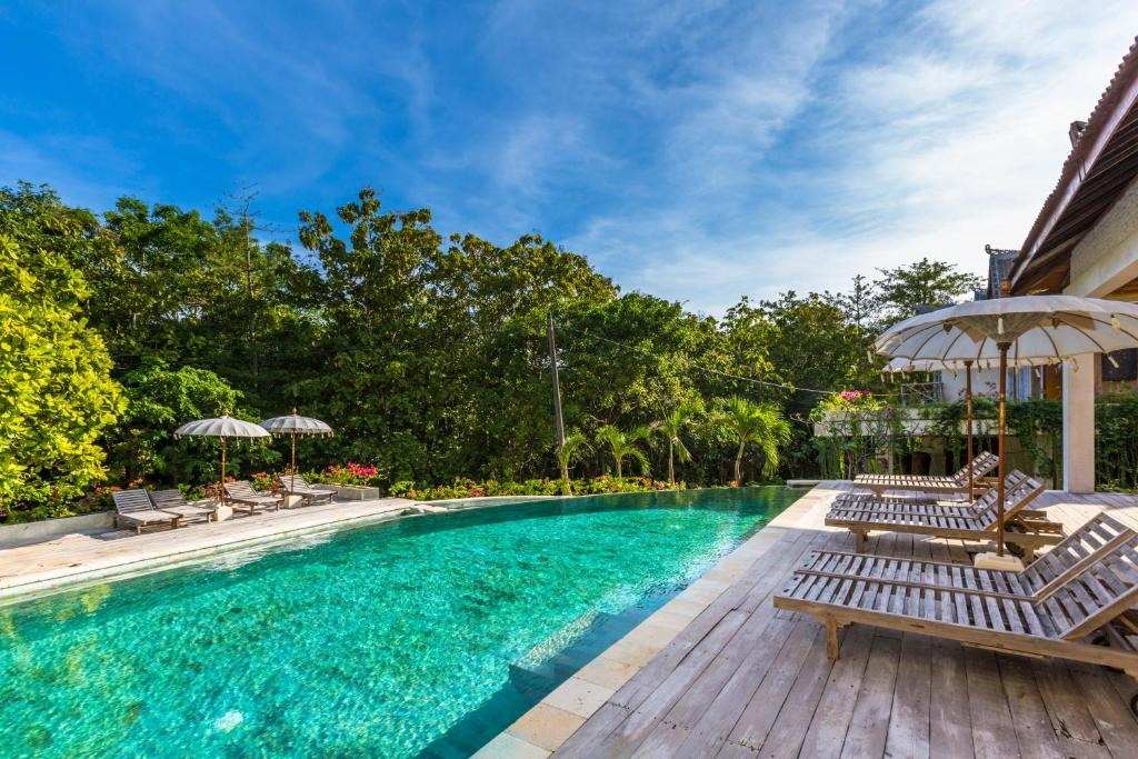 Boho Bingin Beach Bali Reserve Now Gallery Image Of This Property