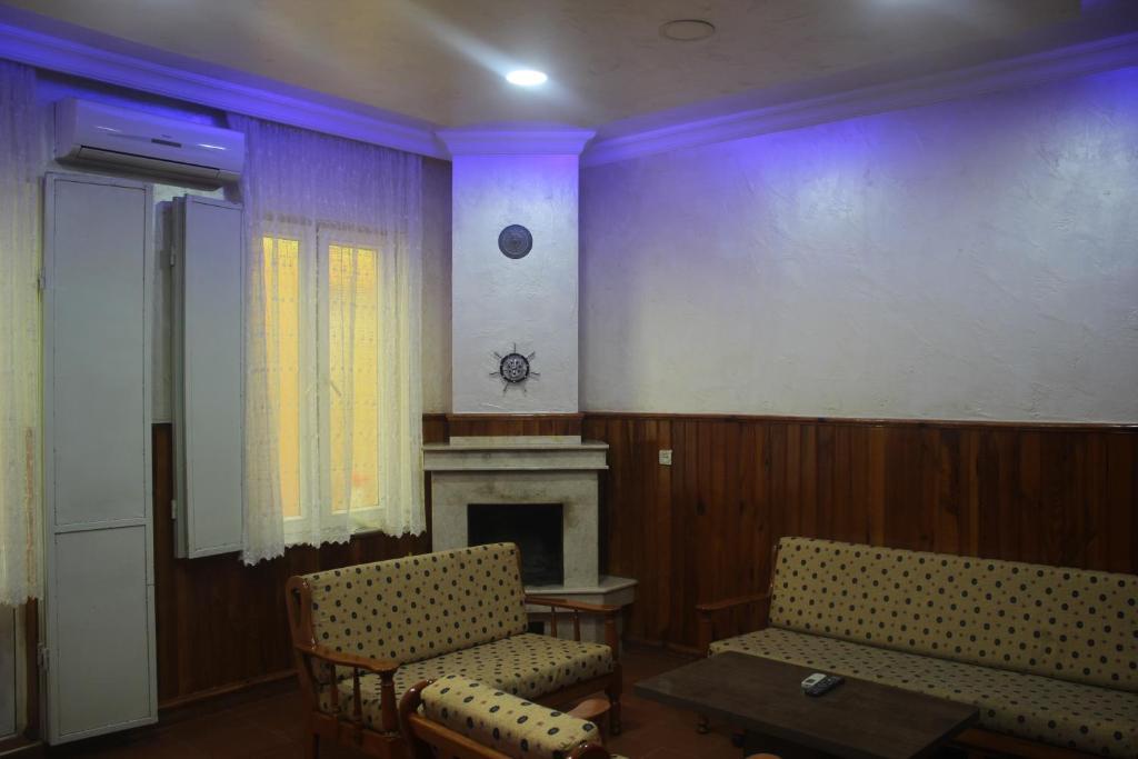 Giorgi Guesthouse