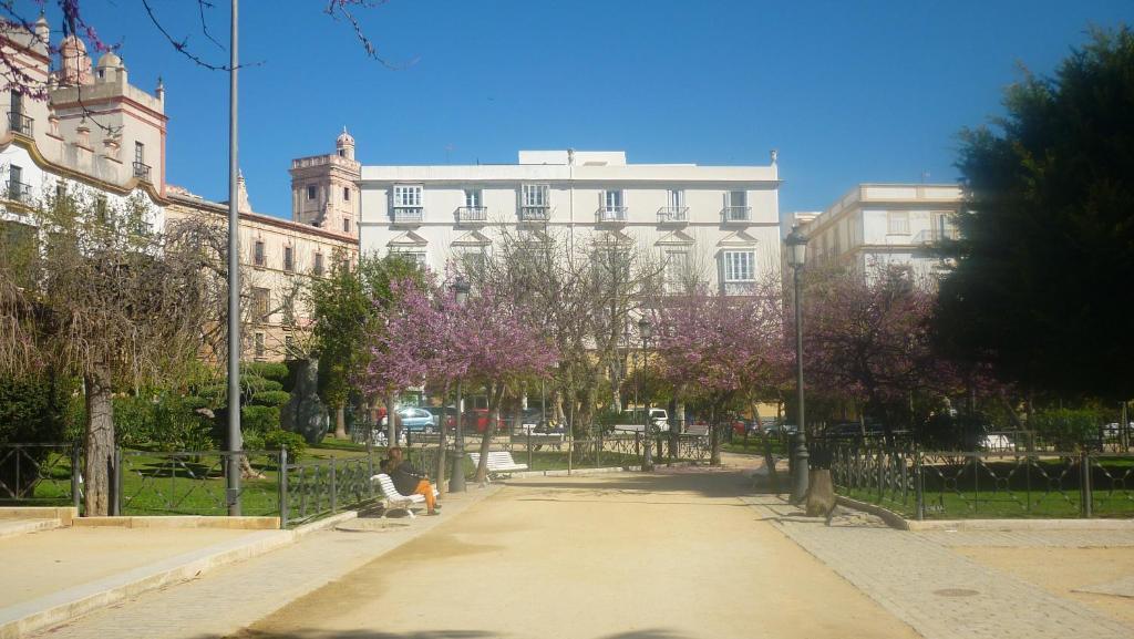 Foto del Apartamento Plaza de España