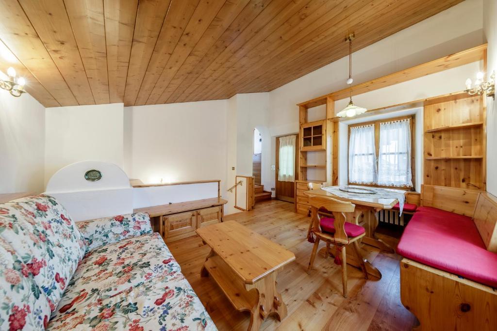 Chalet Chiave, Cortina d'Ampezzo – Prezzi aggiornati per il 2018