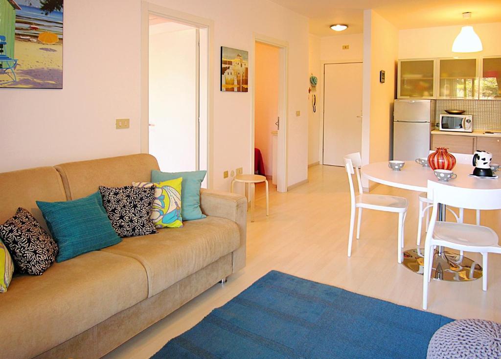 Apartment Pine Wood, Bibione – Prezzi aggiornati per il 2018