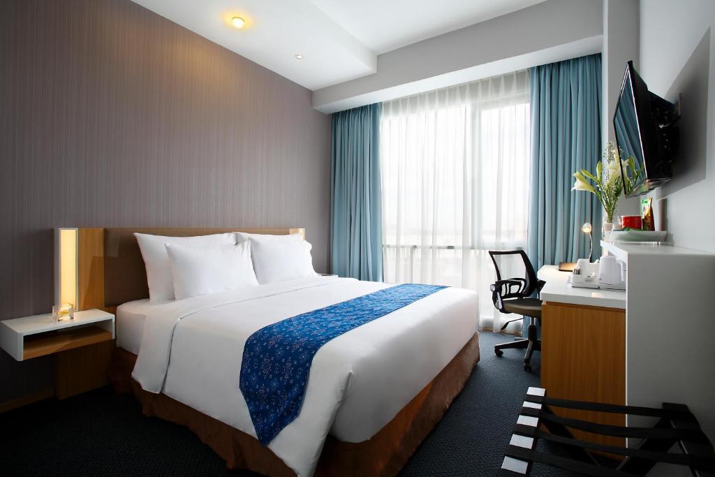 hotel grandhika setiabudi medan indonesia booking com rh booking com