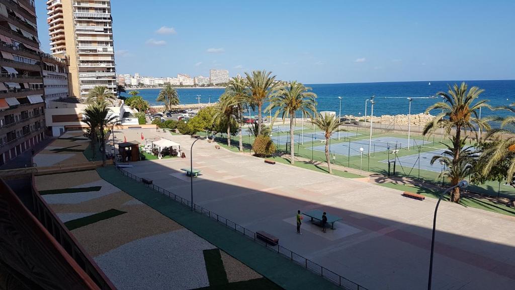 Imagen del Apartamento Rocafel (Playa Albufera)