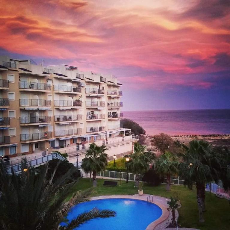Apartament Cala Merced Alicante El Campello imagen