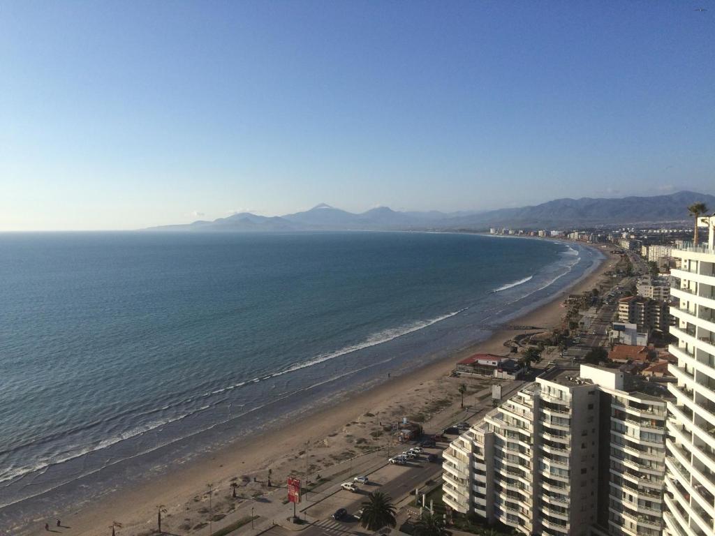 Apartament jardin del mar iv region xile la serena for Apart hotel jardin del mar la serena