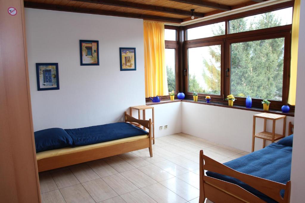 Apartment ferienwohnung am goldenen tal bad münstereifel germany