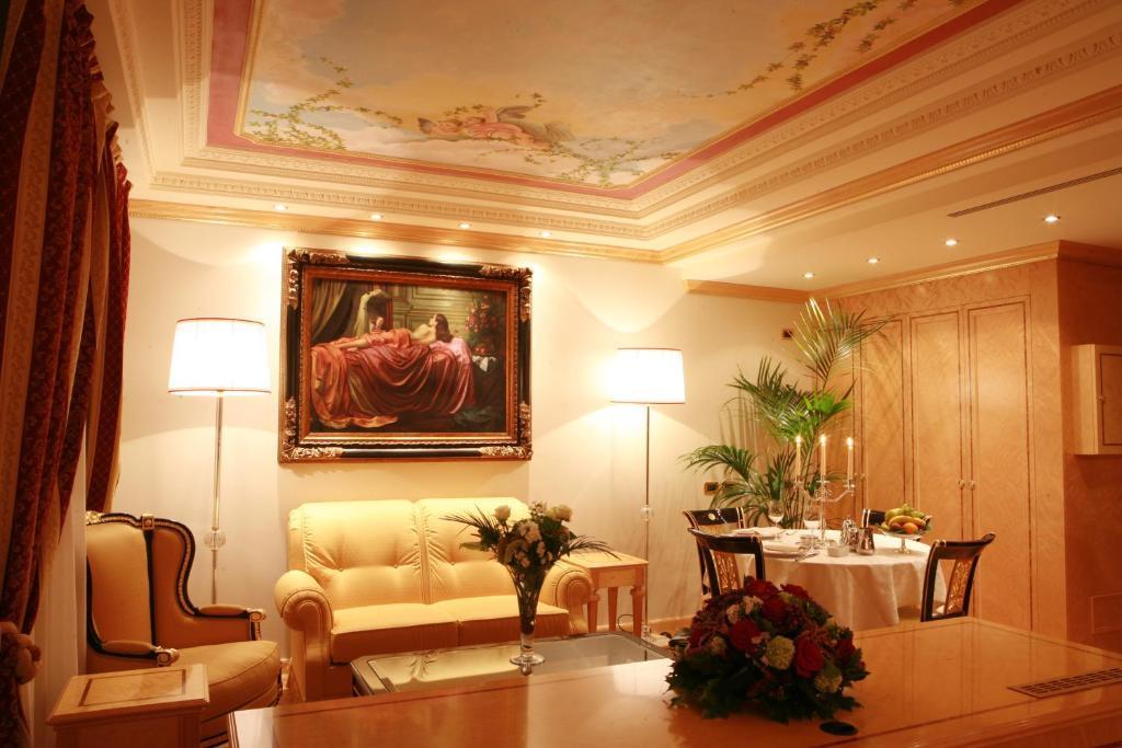 Grand Hotel Del Parco - Bergamo Airport
