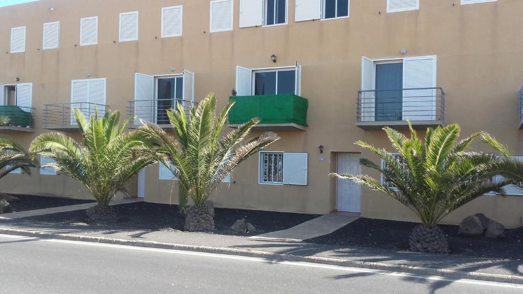 Apartamento Costa Golf 1
