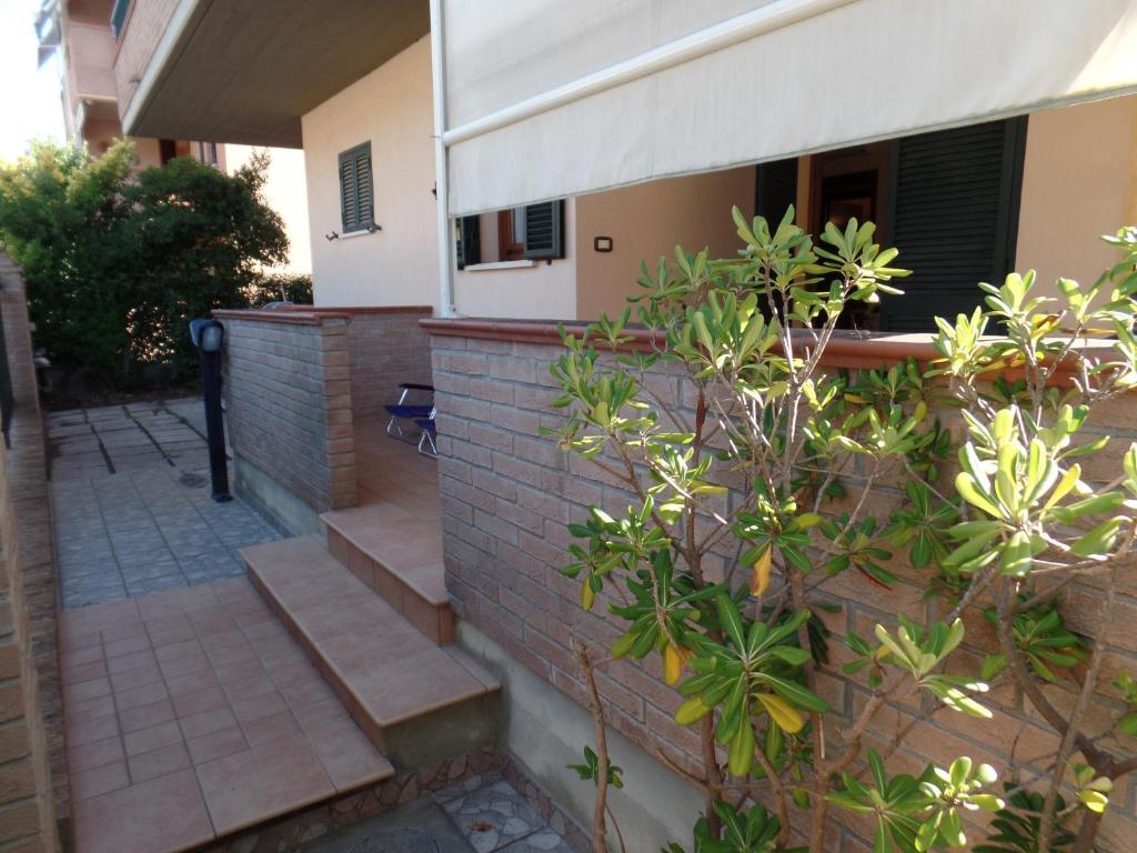 IV Novembre sea apartment, Marina di Grosseto, Italy - Booking.com