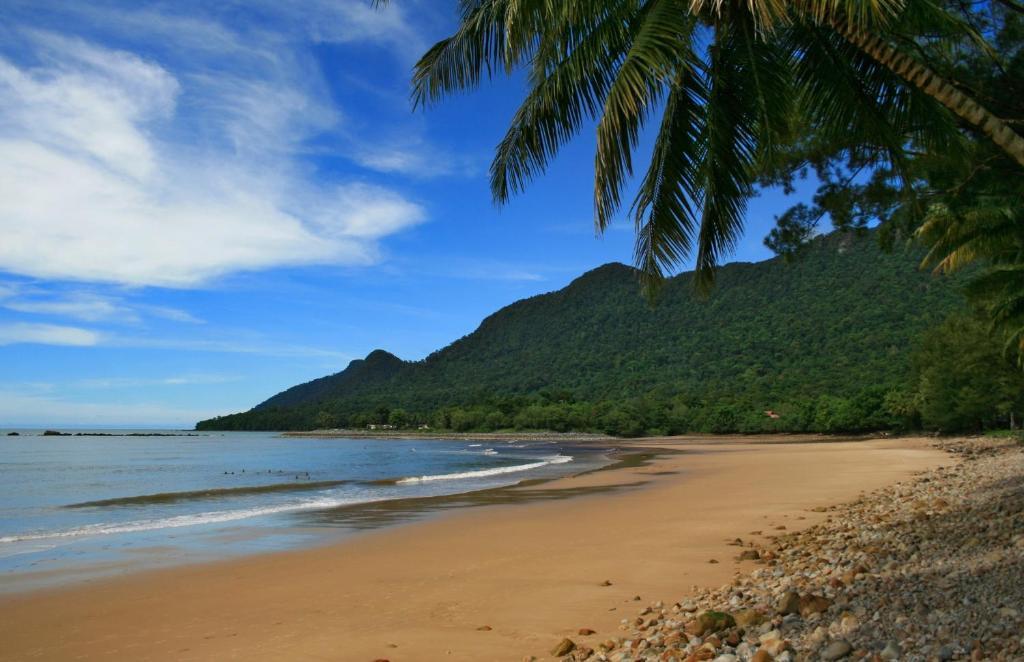 Damai Beach Resort Santubong Malaysia Bookingcom