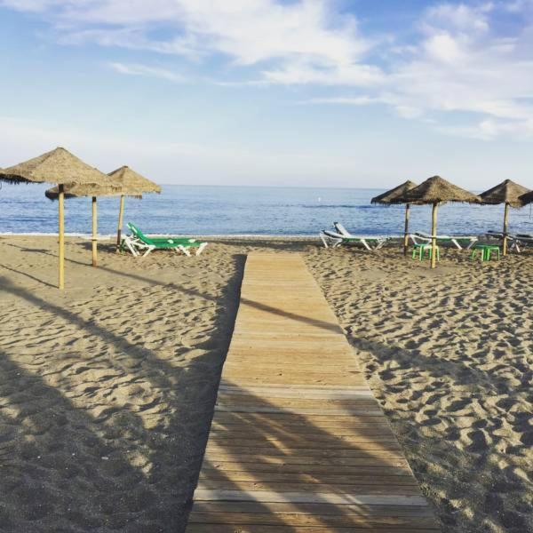 Manilva Beach House 161 imagen