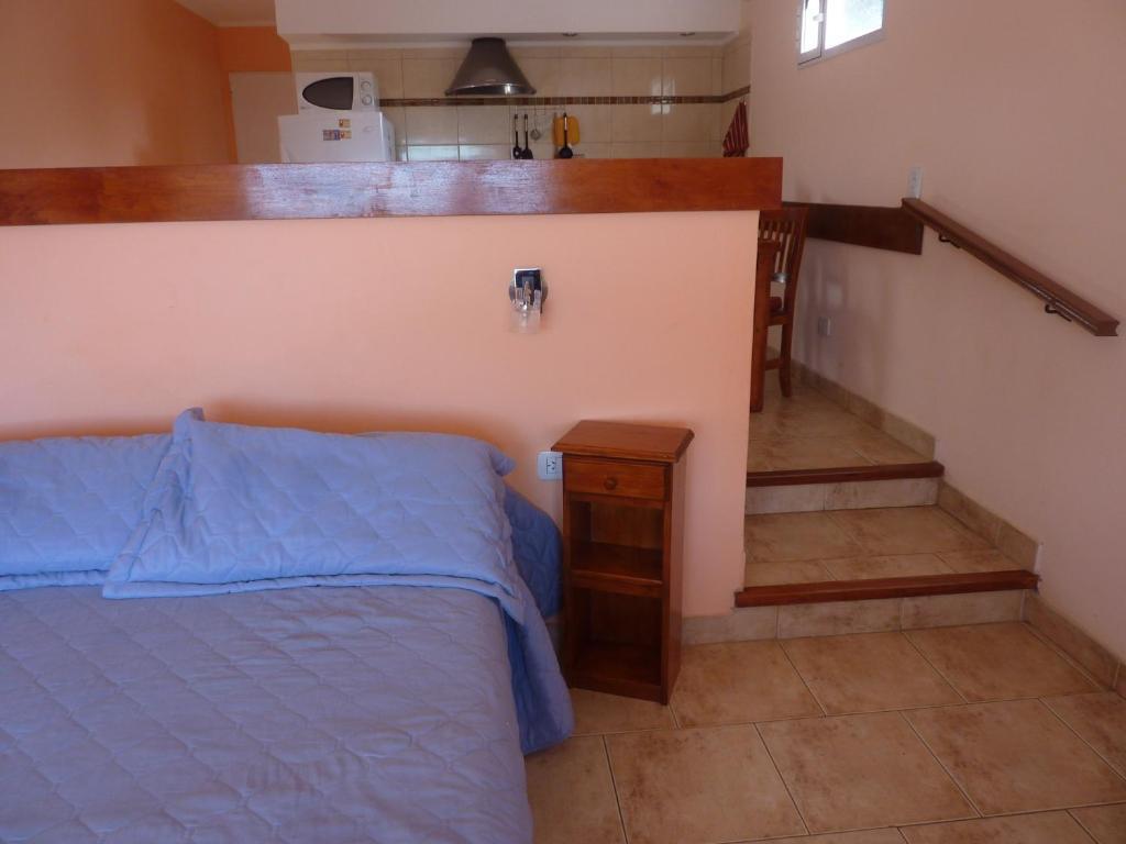 Apartment Las Tunas Sierra De La Ventana Argentina Booking Com # San Ceferino Muebles