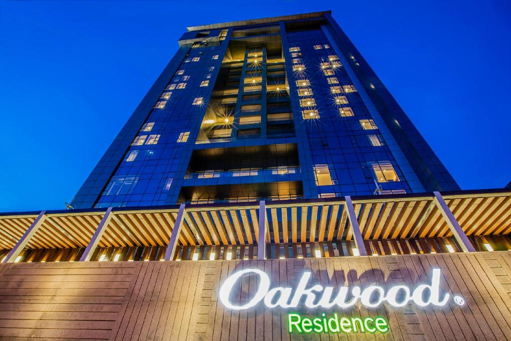 Oakwood Residence Kapil Hyderabad Gachibowli India Booking Com