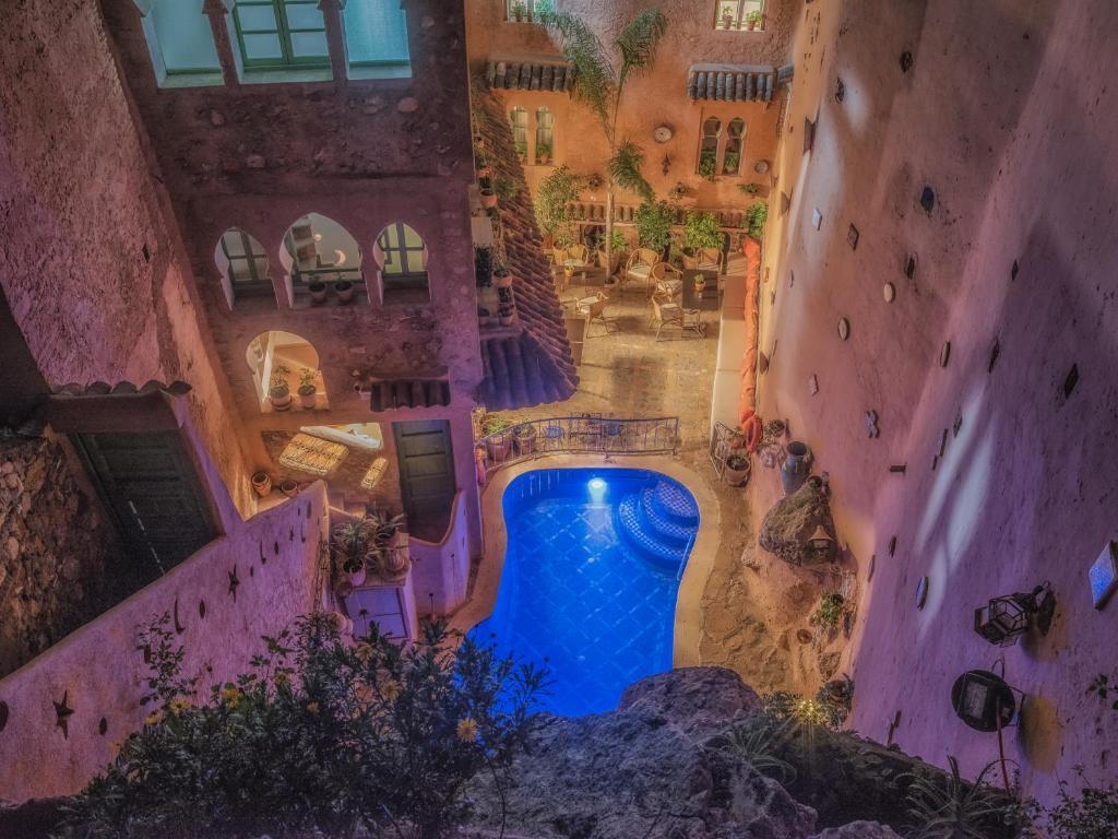 Chaouen, la Ciudad Azul de Marruecos 1
