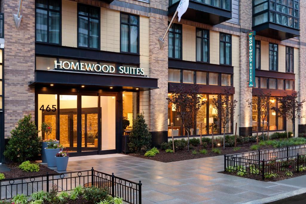 hotel homewood suites by hilton washington dc dc. Black Bedroom Furniture Sets. Home Design Ideas