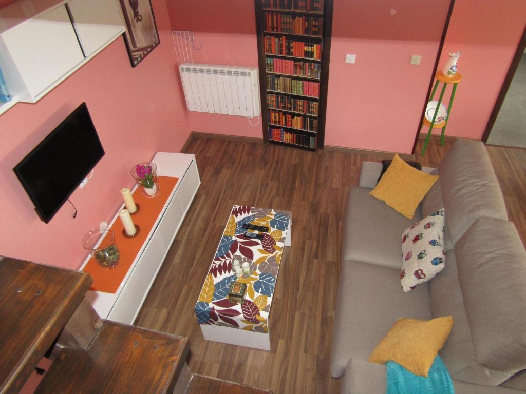 Foto del Apartamento Patsuezu