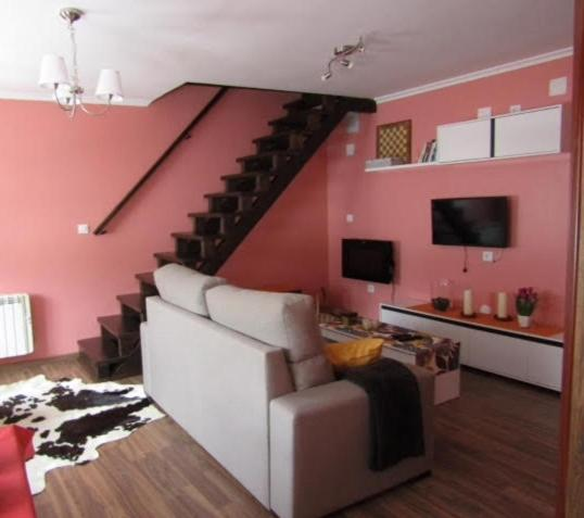 Apartments In Orallo Castile And Leon