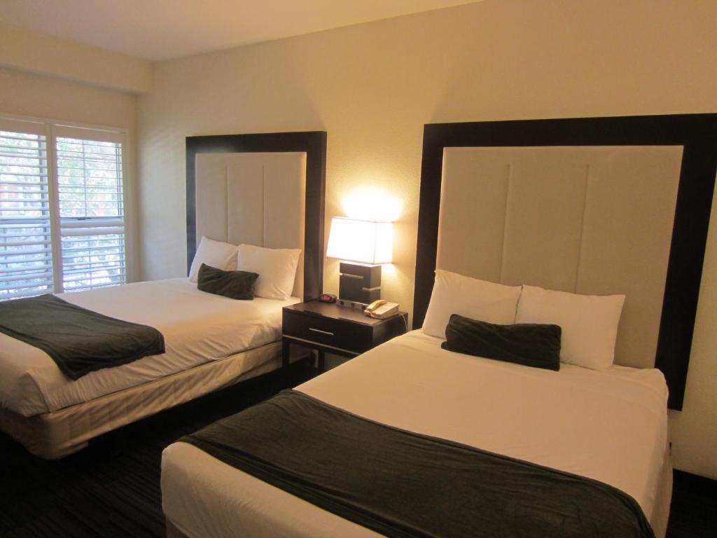 Arena Hotel, San Jose, CA - Booking.com